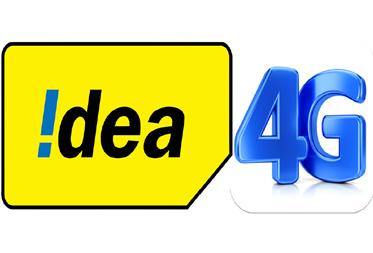 Idea 3G 4G Network Solution