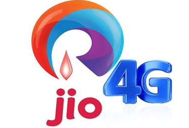 Jio 4G Mobile Network Solution